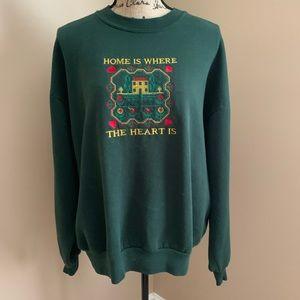Sweaters - Vintage sweater